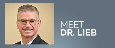 Meet Dr Lieb